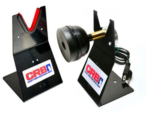 Rod Building Equipment Crb Products